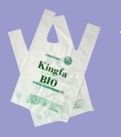 Shopper Biodegradabile e compostabile